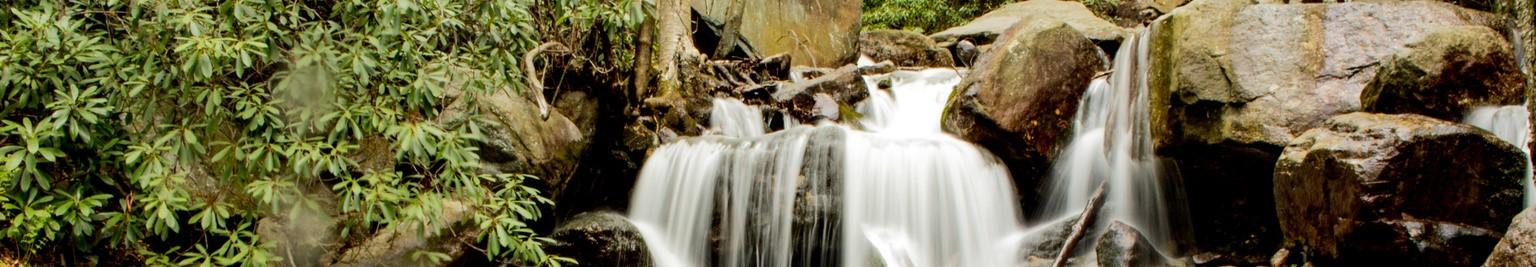 Glen Onoko Lower Falls